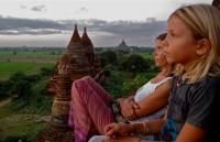 Burma / Myanmar South - Bagan Temples, Travel with Family, Alternative travel, alternative traveling, family travel, backpack Burma., Backpack Myanmar IMG_2739