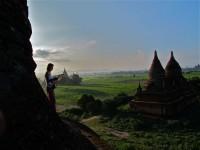 Burma / Myanmar South - Bagan Temples, Travel with Family, Alternative travel, alternative traveling, family travel, backpack Burma., Backpack Myanmar IMG_2764
