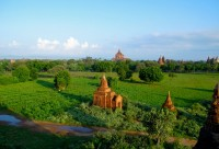 Burma / Myanmar South - Bagan Temples, Travel with Family, Alternative travel, alternative traveling, family travel, backpack Burma., Backpack Myanmar STF_2772