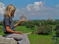 Burma / Myanmar South - Bagan Temples, Travel with Family, Alternative travel, alternative traveling, family travel, backpack Burma., Backpack Myanmar IMG_2851