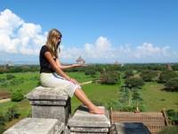 Burma / Myanmar South - Bagan Temples, Travel with Family, Alternative travel, alternative traveling, family travel, backpack Burma., Backpack Myanmar IMG_2854