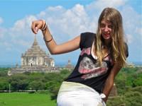Burma / Myanmar South - Bagan Temples, Travel with Family, Alternative travel, alternative traveling, family travel, backpack Burma., Backpack Myanmar IMG_2861
