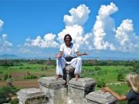 Burma / Myanmar South - Bagan Temples, Travel with Family, Alternative travel, alternative traveling, family travel, backpack Burma., Backpack Myanmar IMG_2875