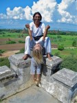 Burma / Myanmar South - Bagan Temples, Travel with Family, Alternative travel, alternative traveling, family travel, backpack Burma., Backpack Myanmar MG_2880