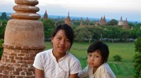 Burma / Myanmar South - Bagan Temples, Travel with Family, Alternative travel, alternative traveling, family travel, backpack Burma., Backpack Myanmar IMG_2924