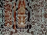 Cambodia - Phnom Pen -   Royal Palace -  IMG_4151