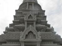 Cambodia - Phnom Pen -   Royal Palace - IMG_4185