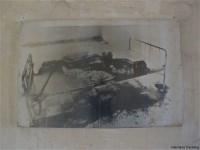 Cambodia - Phnom Pen -  S2 Prison, Killing Fields -  IMG_4225