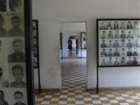 Cambodia - Phnom Pen -  S2 Prison, Killing Fields -  IMG_4233