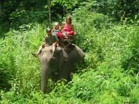 Cambodia - Banlung, Yaek Laom lake - IMG_4054