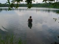 Cambodia - Banlung, Yaek Laom lake - IMG_3988