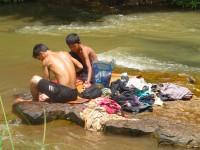 Cambodia - Banlung, Yaek Laom lake - IMG_4086