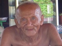 Cambodia - Banlung, Yaek Laom lake - IMG_4089