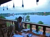 Cambodia - Banlung, Yaek Laom lake - IMG_4094