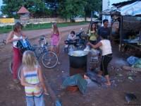 Cambodia - Banlung, Yaek Laom lake - IMG_4095