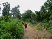 Cambodia - Banlung, Yaek Laom lake - IMG_4105
