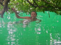 Cambodia - Banlung, Yaek Laom lake - IMG_3990