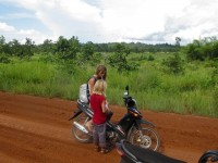 Cambodia - Banlung, Yaek Laom lake - IMG_4124