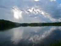 Cambodia - Banlung, Yaek Laom lake - IMG_4131