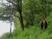 Cambodia - Banlung, Yaek Laom lake - IMG_4135