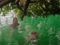 Cambodia - Banlung, Yaek Laom lake - IMG_3993