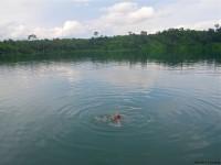 Cambodia - Banlung, Yaek Laom lake - IMG_4009