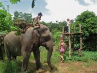 Cambodia - Banlung, Yaek Laom lake - IMG_4016