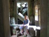 Alternativetraveling - Cambodia - Siem Reep - Angkor Wat, Angkor Tom, Byron - IMG_4652