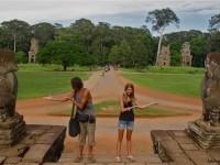 Alternativetraveling - Cambodia - Siem Reep - Angkor Wat, Angkor Tom, Byron - IMG_4674