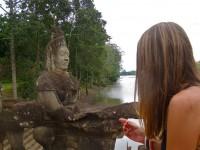 Alternativetraveling - Cambodia - Siem Reep - Angkor Wat, Angkor Tom, Byron -  IMG_4530