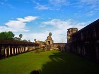 Alternativetraveling - Cambodia - Siem Reep - Angkor Wat, Angkor Tom, Byron - IMG_4848