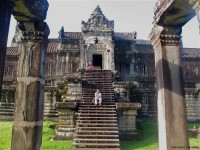 Alternativetraveling - Cambodia - Siem Reep - Angkor Wat, Angkor Tom, Byron - IMG_4918