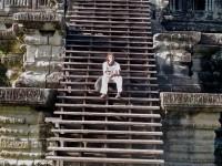 Alternativetraveling - Cambodia - Siem Reep - Angkor Wat, Angkor Tom, Byron - IMG_4919