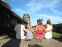 Alternativetraveling - Cambodia - Siem Reep - Angkor Wat, Angkor Tom, Byron - IMG_4942
