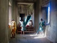Alternativetraveling - Cambodia - Siem Reep - Angkor Wat, Angkor Tom, Byron - IMG_4948