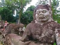 Alternativetraveling - Cambodia - Siem Reep - Angkor Wat, Angkor Tom, Byron - IMG_4544