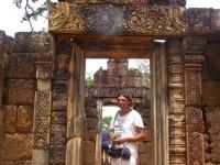 Alternativetraveling - Cambodia - Siem Reep - Angkor Wat, Angkor Tom, Byron - IMG_5021
