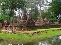 Alternativetraveling - Cambodia - Siem Reep - Angkor Wat, Angkor Tom, Byron - IMG_5035