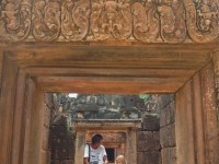Alternativetraveling - Cambodia - Siem Reep - Angkor Wat, Angkor Tom, Byron - IMG_0669