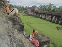 Alternativetraveling - Cambodia - Siem Reep - Angkor Wat, Angkor Tom, Byron - IMG_5180