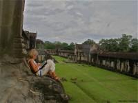 Alternativetraveling - Cambodia - Siem Reep - Angkor Wat, Angkor Tom, Byron - IMG_5181