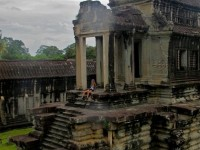 Alternativetraveling - Cambodia - Siem Reep - Angkor Wat, Angkor Tom, Byron - IMG_5186