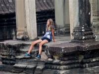Alternativetraveling - Cambodia - Siem Reep - Angkor Wat, Angkor Tom, Byron - IMG_5188