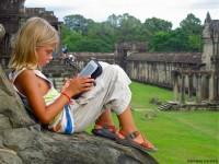 Alternativetraveling - Cambodia - Siem Reep - Angkor Wat, Angkor Tom, Byron - IMG_5193