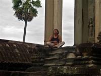 Alternativetraveling - Cambodia - Siem Reep - Angkor Wat, Angkor Tom, Byron - IMG_5230