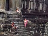 Alternativetraveling - Cambodia - Siem Reep - Angkor Wat, Angkor Tom, Byron - IMG_5248
