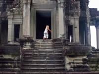 Alternativetraveling - Cambodia - Siem Reep - Angkor Wat, Angkor Tom, Byron - IMG_5276