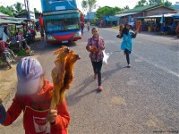 Laos - 4000 island - Don det, Alternativetraveling - IMG_3762