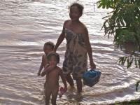 Laos - 4000 island - Dong det, Alternativetraveling - IMG_3801