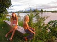 Laos - 4000 island - Don det, Alternativetraveling - IMG_3813